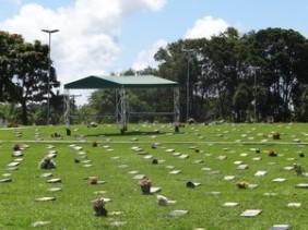 Floricultura Cemitério Parque das Palmeiras – Ananindeua