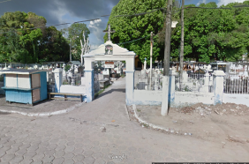 Floricultura Cemitério Municipal De Abaetetuba - PA