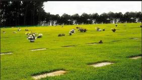 Floricultura Cemitério Parque Das Garças Santana de Parnaíba – SP