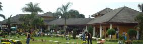 Floricultura Cemitério Parque Jardim das Rosas – Açailândia – MA