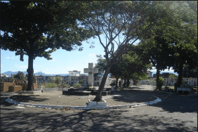 Floricultura Cemitério da Areia Branca Santos – SP