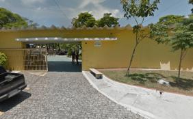 Floricultura Cemitério Municipal de Barueri – SP