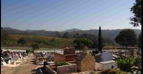 Floricultura Cemitério de Cajamar