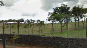 Floricultura Cemitério da Paz Caieiras - SP