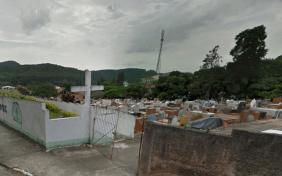 Floricultura Cemitério Jardim Caieiras – SP