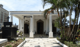 Floricultura Cemitério Paquetá Santos – SP