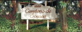 Floricultura Cemitério de Sousas Campinas - SP