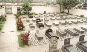 Floricultura Cemitério Israelita Embu – SP
