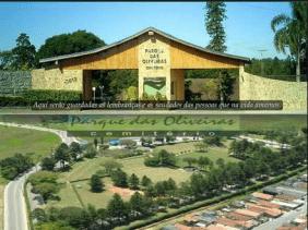 Floricultura Cemitério Parque Jardim das Oliveiras Franca – SP