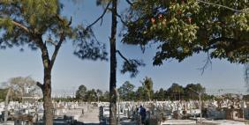 Floricultura Cemitério Maria Peregrina (Santana) São José dos campos – SP