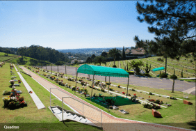 Floricultura Cemitério Memorial Park AlphaCampus Jandira – SP