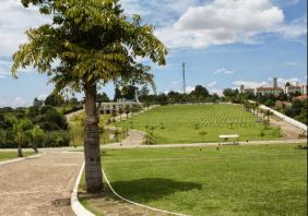Floricultura Cemitério Memorial Park Sorocaba – SP