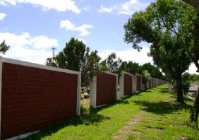 Floricultura Cemitério Municipal São Luiz Athayde Cascavel – PR