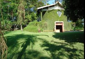 Floricultura Cemitério Municipal de Ibirité - MG