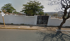 Floricultura Cemitério Municipal São Benedito Bauru - SP