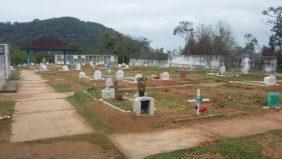 Floricultura Cemitério - São Vicente - SP