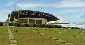 Floricultura Cemitério Colina Ipês Suzano - SP