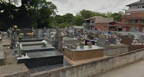 Floricultura Cemitério Velha Central Blumenau – SC