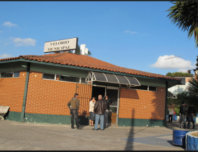 Floricultura Cemitério Velório Municipal de Jandira - SP