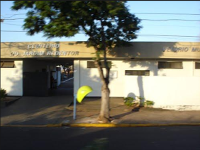 Floricultura Cemitério do Jardim Redentor Bauru - SP