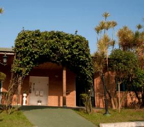 Floricultura Cemitério Memorial de São Vicente – SP
