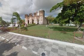 Floricultura Cemitério Jardim do Éden Alagoinhas - BA