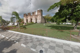 Floricultura Cemitério Jardim do Éden Alagoinhas – BA