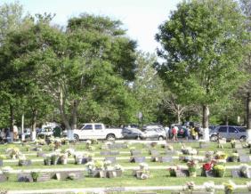 Floricultura Cemitério Parque Jardim Paraíso Ponta Grossa – PR