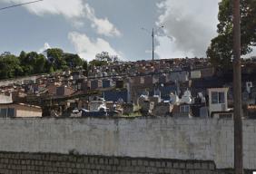 Floricultura Cemitério Dona Francisca Joinville – SC