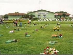 Floricultura Cemitério Jardim Da Paz Palmas – TO
