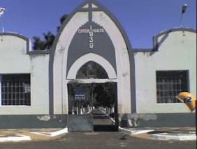 Floricultura Cemitério Municipal São Pedro Uberlândia – MG