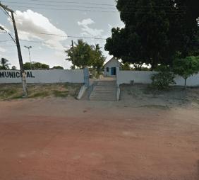 Floricultura Cemitério Municipal de Alagoinhas - BA