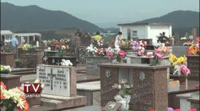 Floricultura Cemitério Santa Terezinha Santa Maria – RS