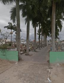 Floricultura Cemitério Municipal de Camboriú – SC