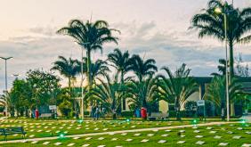 Floricultura Cemitério Campo Santo Parque da Paz Campina Grande – PB
