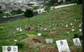 Floricultura Cemitério parque da paz Cariacica – ES