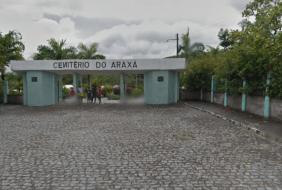 Floricultura Cemitério do Araxá Campina Grande – PB