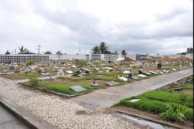Floricultura Cemitério Jardim da Eternidade Camaçari - BA