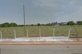 Floricultura Cemitério Municipal de Ariranha - SP