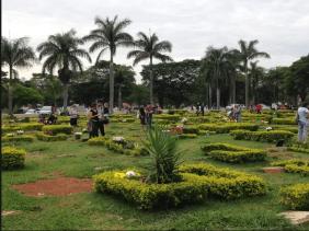 Floricultura Cemitério Memorial dos Lagos Cabo Frio – RJ