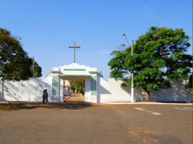 Floricultura Cemitério Municipal Barretos – SP