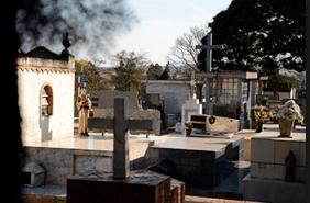 Floricultura Cemitério Municipal Padre Symphoriano Kopf Cambé – PR