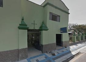Floricultura Cemitério Municipal De Barra Mansa – RJ
