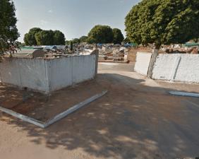 Floricultura Cemitério Municipal Recanto Paz Araçatuba – SP