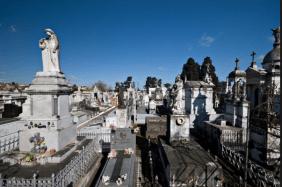 Floricultura Cemitério Santa Casa de Caridade de Bagé – RS