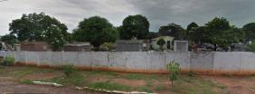 Floricultura Cemitério Municipal São Lázaro Araguaína - TO