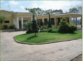 Floricultura Cemitério Parque São Francisco Barra Mansa - RJ