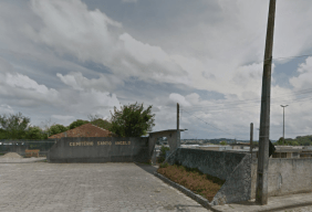 Floricultura Cemitério Santo Ângelo Campo Largo – PR