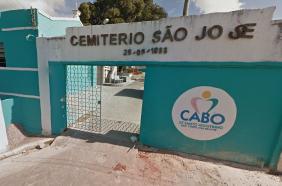 Floricultura Cemitério São José Cabo de Santo Agostinho – PE