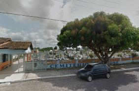 Floricultura Cemitério São José Castanhal – PA